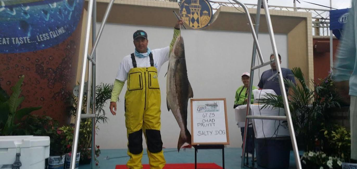 Sport Fishing Tournaments in Orange Beach